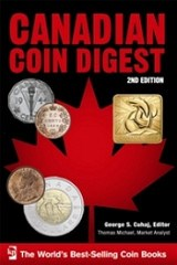 NEW BOOK: CANADIAN COIN DIGEST, 2ND EDITION