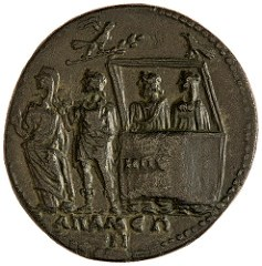 QUIZ ANSWER: NOAH'S ARK ON COINS