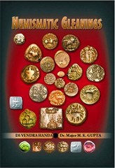 NEW BOOK: NUMISMATIC GLEANINGS
