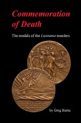 NEW BOOK: THE MEDALS OF THE LUSITANIA
