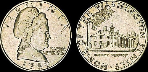 ARTICLE DISCUSSES U.S. MINT'S TEST DIES