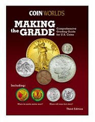 NEW BOOK: MAKING THE GRADE, THIRD EDITION