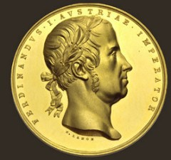 THE FELIX WASSERMANN COLLECTION OF GOLD COINS