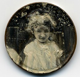FEATURED WEB PAGE: PAINTINGS ON PENNIES