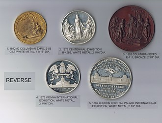 WAYNE'S NUMISMATIC DIARY: SEPTEMBER 16, 2012