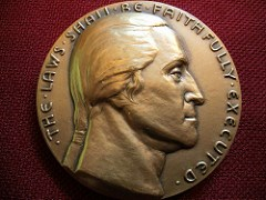 THE POLITICAL SATIRE MEDALS OF R.W. JULIAN 1977-1981