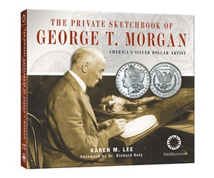 NEW BOOK: THE PRIVATE SKETCHBOOK OF GEORGE T. MORGAN