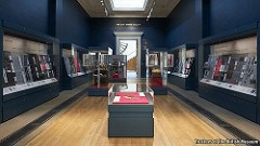 ARTICLE REVIEWS THE BRITISH MUSEUM'S NEW MONEY GALLERY