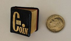 MINIATURE AND POCKET-SIZED NUMISMATIC LITERATURE NOW ONLINE