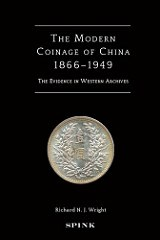 NEW BOOK: THE MODERN COINAGE OF CHINA 1866-1949