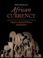 NEW BOOK: AFRICAN CURRENCY