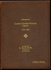 CHARLES DAVIS NUMISMATIC LITERATURE SALE CLOSES DECEMBER 1, 2012