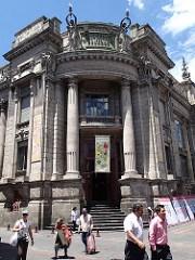 BANCO CENTRAL DEL ECUADOR'S MUSEO NUMISMATICO