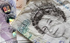 ON SPENDING DIRTY OLD BANKNOTES
