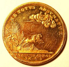 WAYNE'S NUMISMATIC DIARY: NOVEMBER 18, 2012