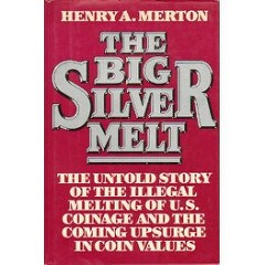 QUERY: INFORMATION ON HENRY A. MERTON SOUGHT