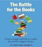 NEW BOOK: THE BATTLE FOR THE BOOKS