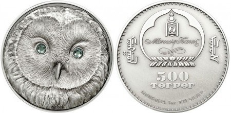 2013 COIN OF THE YEAR AWARD WINNERS