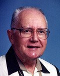 GERALD JOHNSON 1928 - 2012