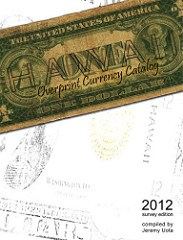 NEW BOOK: THE HAWAII OVERPRINT CURRENCY CATALOG