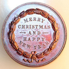 WAYNE'S NUMISMATIC DIARY: DECEMBER 16, 2012