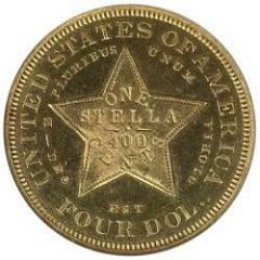 FEATURED WEB PAGE: FOUR DOLLAR STELLA