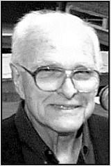 DANIEL BYRNE 1920-2006