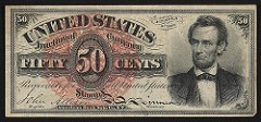 HUFFINGTON POST'S FAVORITE OLD BANKNOTES AND CURRENCY