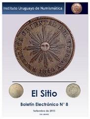 EL SITIO NO. 8 PUBLISHED