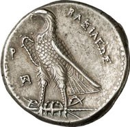 NUMISMATIC SURVEY OF EGYPT AND ALEXANDRIA, PART I
