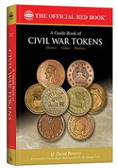 NEW BOOK: A GUIDE BOOK OF CIVIL WAR TOKENS