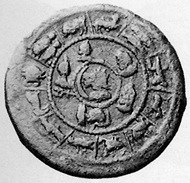 NUMISMATIC SURVEY OF EGYPT AND ALEXANDRIA, PART III