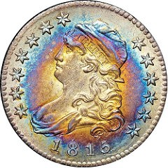 MAUREEN AND STU LEVINE ON NEWMAN'S ORIGINAL SILVER COINS