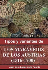NEW BOOK: THE LOS AUSTRIAS COPPERS (1516-1700)