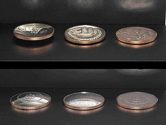 2014 BASEBALL COIN CHALLENGES U.S. MINT STAFF