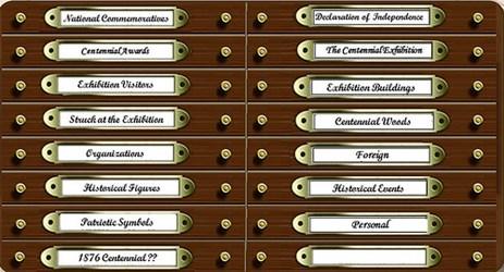 NEW BOOK: A CABINET OF CENTENNIAL MEDALS