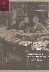 NEW BOOK: PHILATELIC LITERATURE OF THE 19TH CENTURY