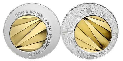 2014 COIN OF THE YEAR WINNERS ANNOUNCED