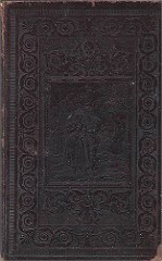 CHRISTIAN GOBRECHT'S BOOKBINDER'S DIES