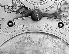 RITTENHOUSE CLOCKS AND THE FUGIO CENTS