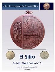 EL SITIO NO. 9 PUBLISHED