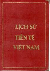 NEW BOOK: HISTORY OF VIET NAM MONEY