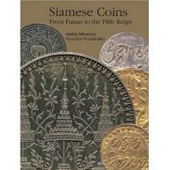 SIAMESE COINS BOOK WINS IAPN PRIZE