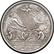 HERITAGE OFFERS THE JOHN W. ADAMS COLLECTION OF BETTS MEDALS