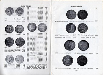 QUERY: 1959 COIN BUYING PRICES