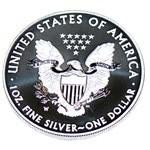 U.S. MINT BEGINS STRIKING ENHANCED UNCIRCULATED SILVER EAGLES