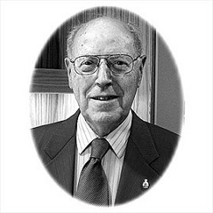 ROSS W. IRWIN, 1921-2013