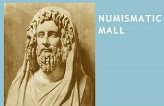 FEATURED WEB PAGE: THE NUMISMATIC MALL