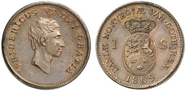 MAGICAL NUMISMATICS: THE SILVER SHILLING