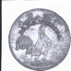 SOME ROOSTER COUNTERSTAMPS